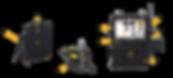 NOVO 22 Rover 4K System