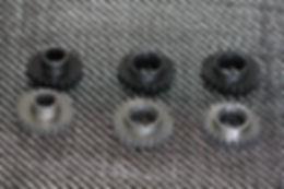 performance parts, H2 Superchager Gears, RG62, Wing, Wing H2, Kawasaki H2, Kawasaki