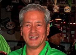 Scott Kiyama