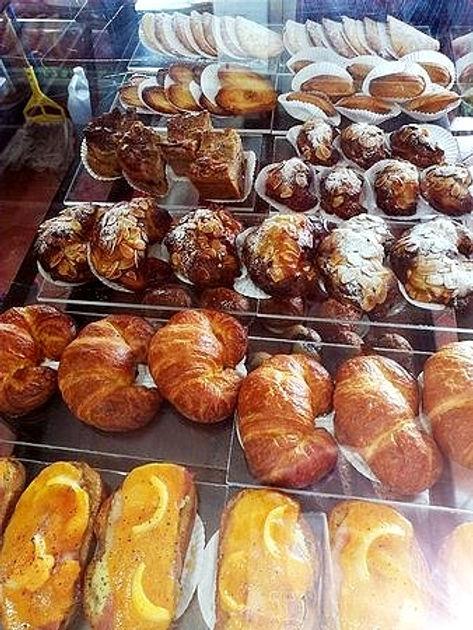 Fresh Baked Goods
