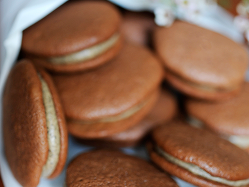 Lakrits Whoopies