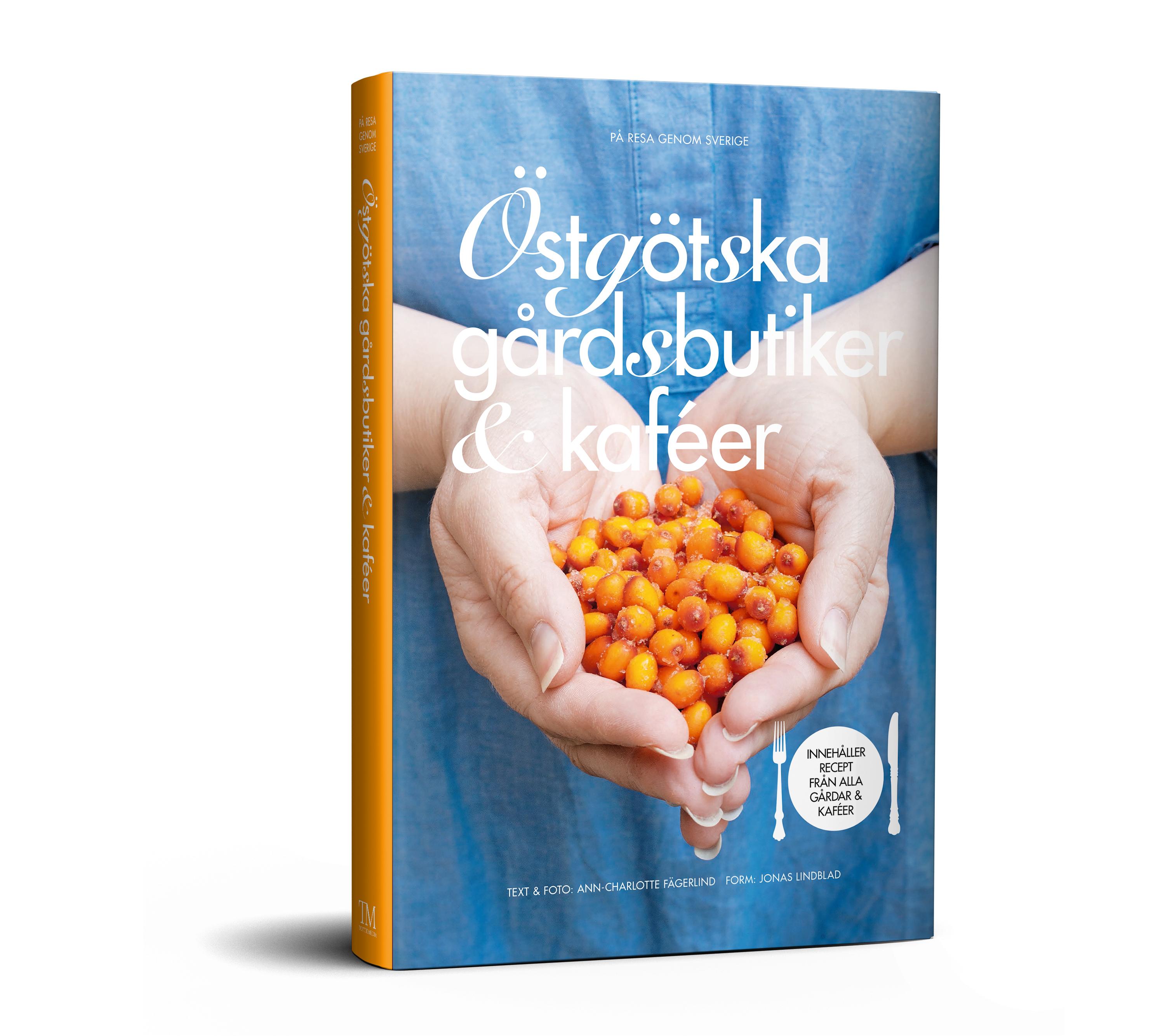 Ny bok ute nu