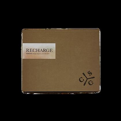 Recharge Gift Set