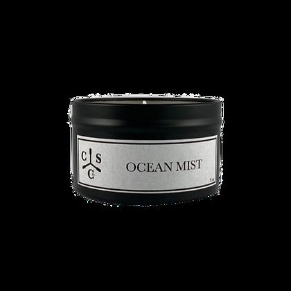 Ocean Mist Candle