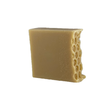 Honey Ale Bar Soap