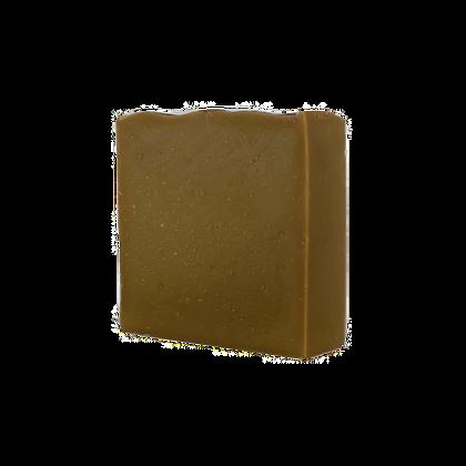 Pumpkin Brown Sugar Bar Soap
