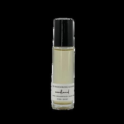 Woodland Fragrance Oil