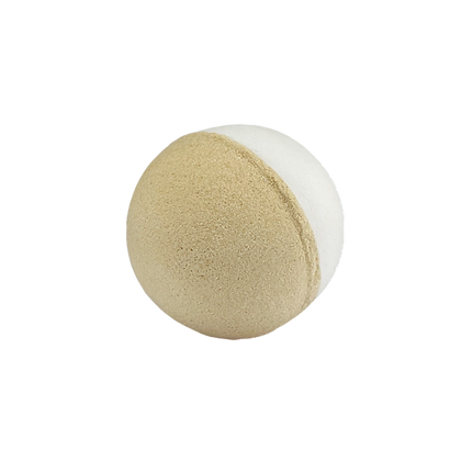Plumeria Bath Bomb