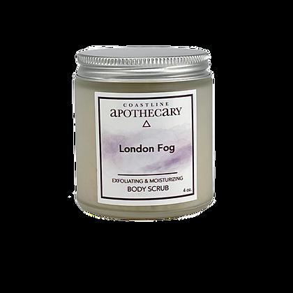 London Fog Body Scrub