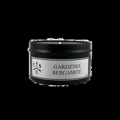 Gardenia Bergamot Candle