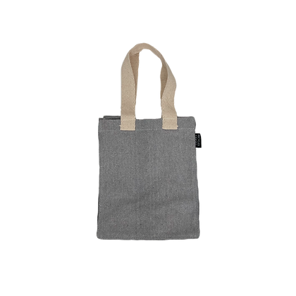 Recycled Canvas Gift Tote