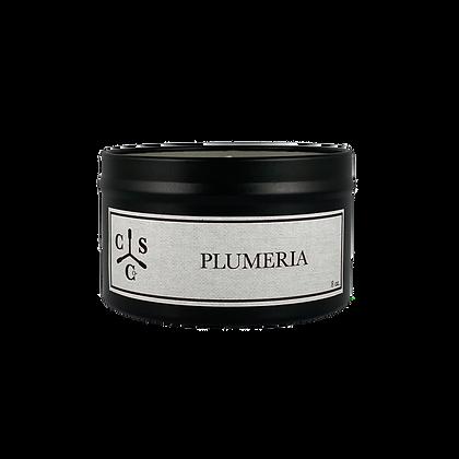 Plumeria Candle