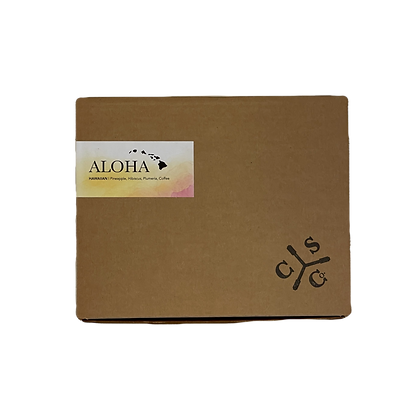 Aloha Gift Set
