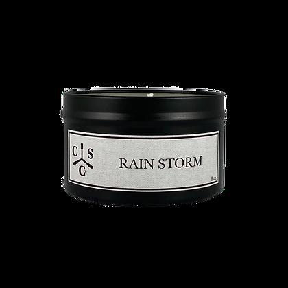 Rain Storm Candle