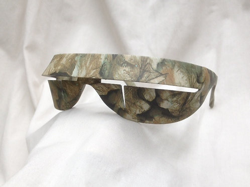 """Autumn Brown"" Stealth Shades"