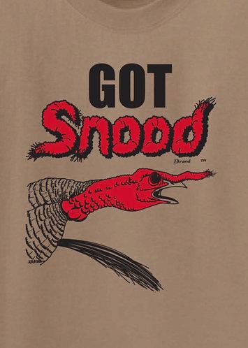 Got Snood T-shirt