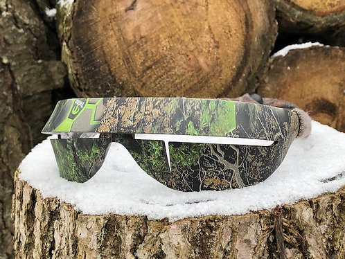 """Treezyn Camo Early Seezyn"" Stealth Shades"