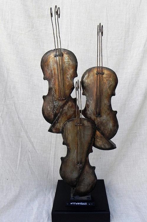 Trío de Violines