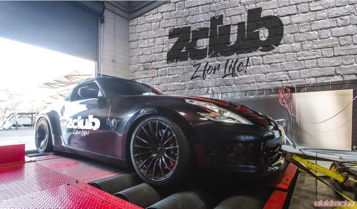 ZClub Logo
