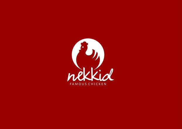 Nekkid Logo