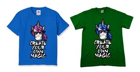 CrazyTees T-shirt design