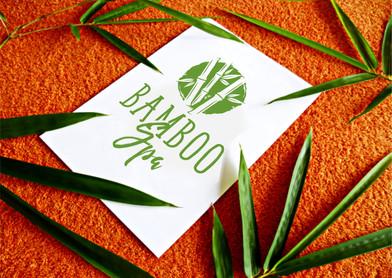 Bamboo Spa Logo