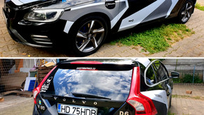 For the love of car wrap graphics