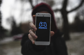 Mergg Logo
