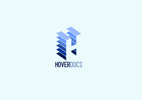 Hover Docs Logo