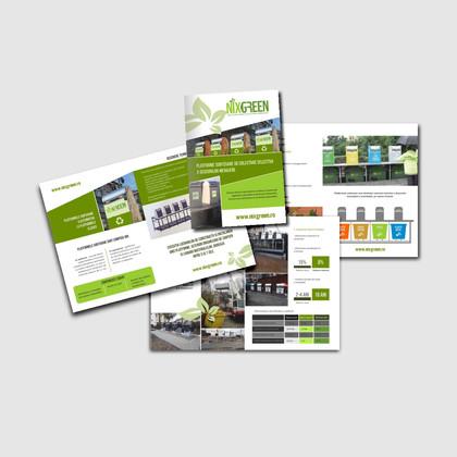 NixGreen Brochure