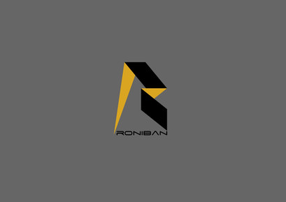 Roniban Logo