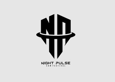 Night Pulse Logo