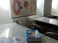 Scoala Postliceala Sanitara Carol Davila