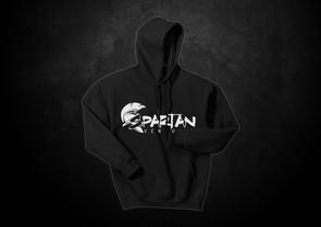 Spartan Hoodie