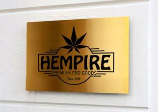 Hempire Logo