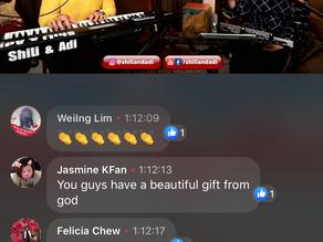 Virtual Live Band