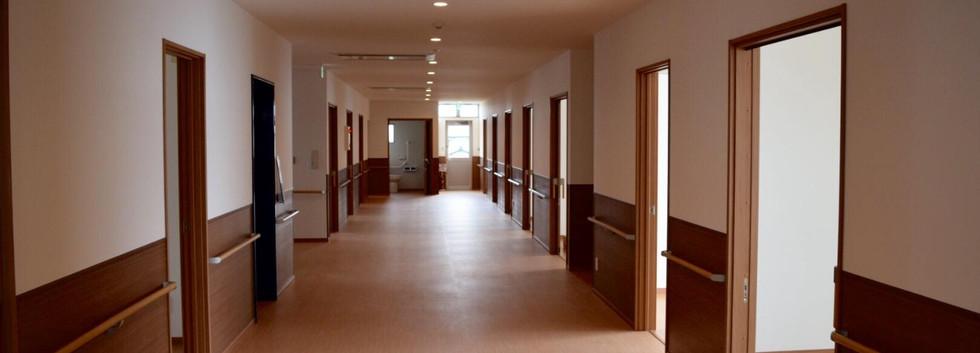 廊下幅2000MM