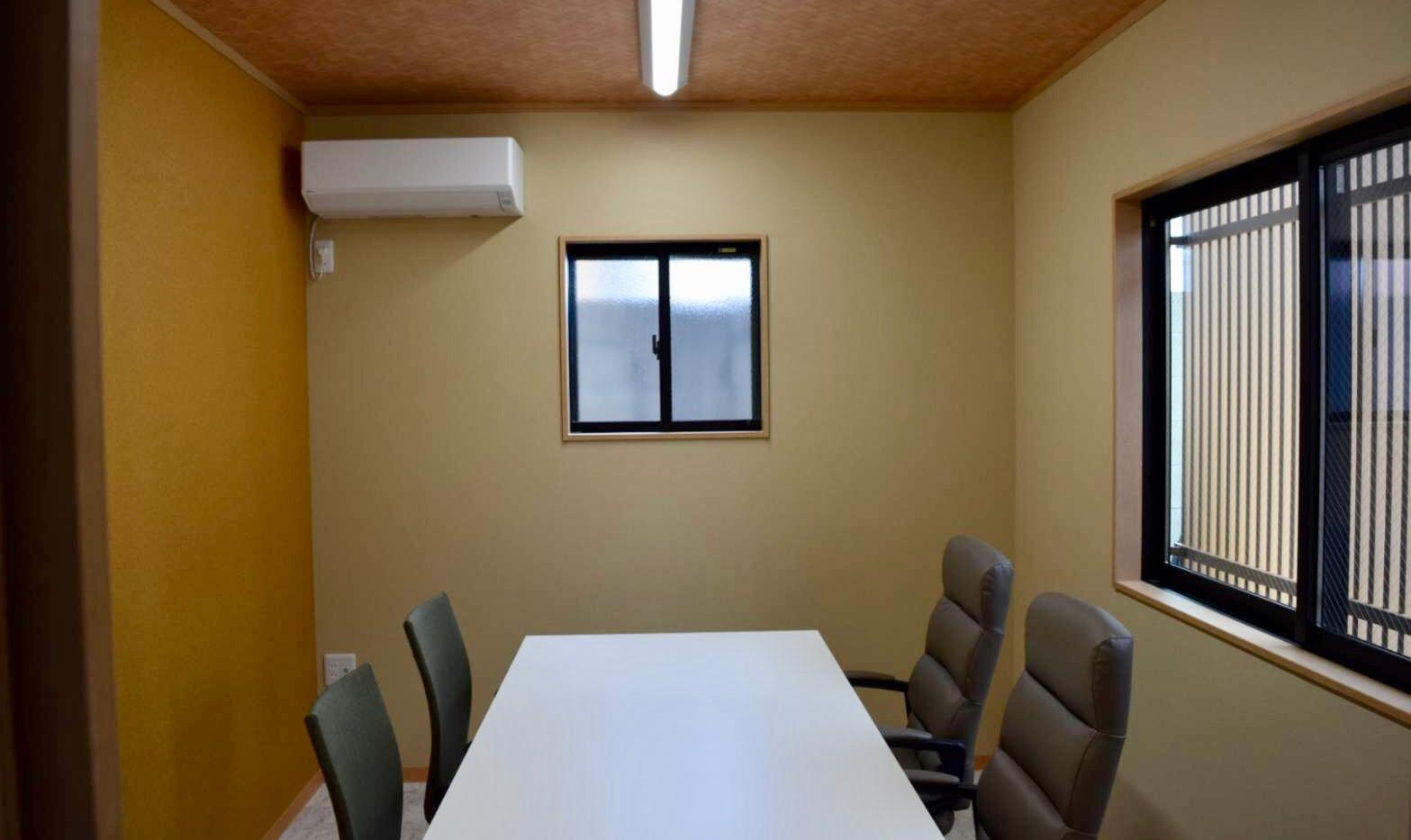 1階商談室