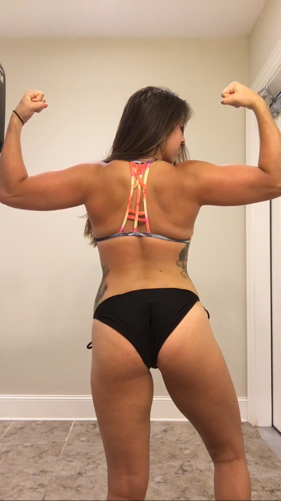 My Favorite Back Exercises