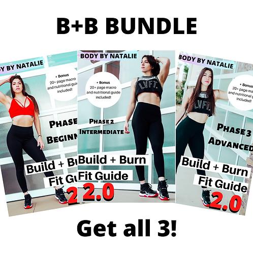 Build + Burn Bundle