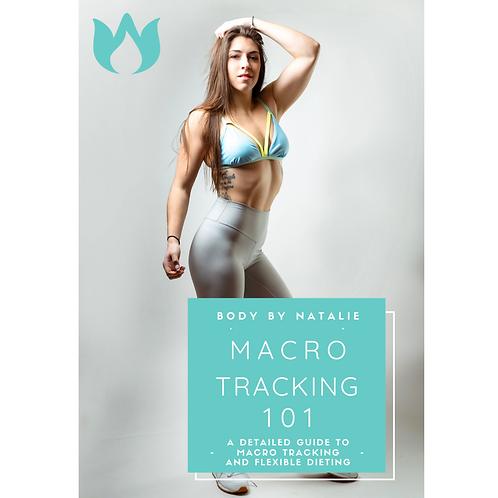 Macro Tracking 101 Ebook