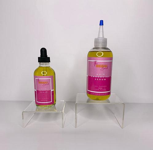Hair Enhancing Serum; 4 oz