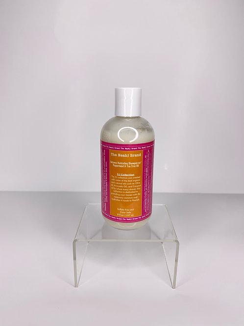Intense Hydrating Shampoo
