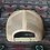 Thumbnail: Low Profile Olive Green Hat, Khaki Hard to Tame