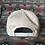 Thumbnail: Full Grey Heather Hat, Black Hard to Tame