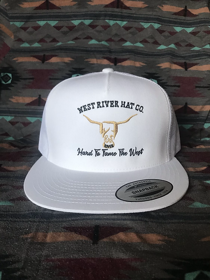 White Hat, Gold Hard to Tame