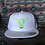 Thumbnail: White Hat, Colored West River Bull