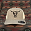 Thumbnail: Heather Grey Low Profile Flex Fit Snapback , Assorted Colored West River Bull