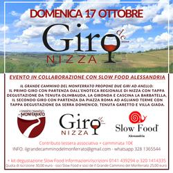 GIRO DEL NIZZA 17 OTTOBRE 2021