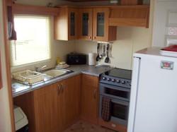 87 Kitchen